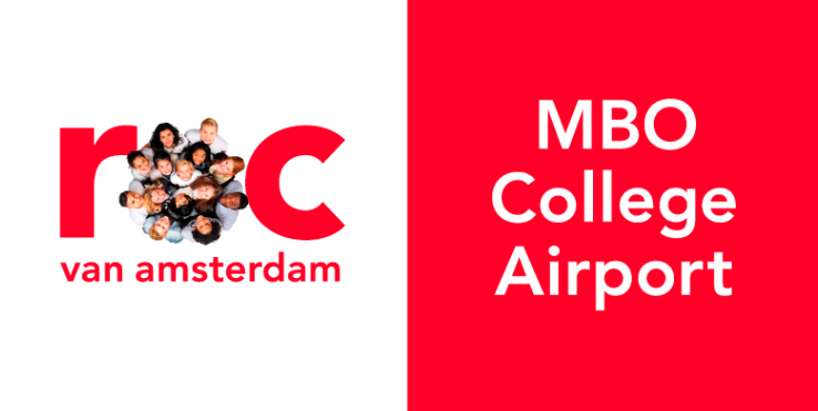 Logo MBO College Airport
